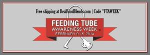 how to use a feeding tube instructions